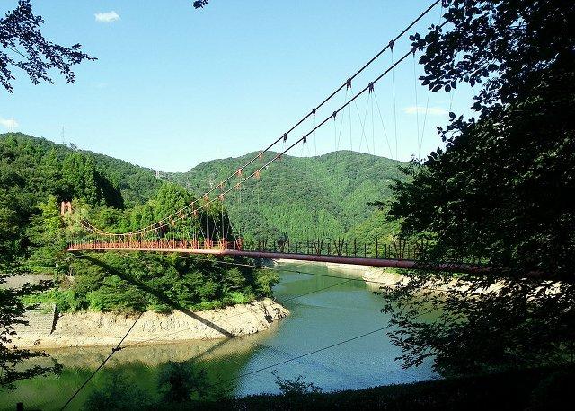 Japan's Incredible Footbridges