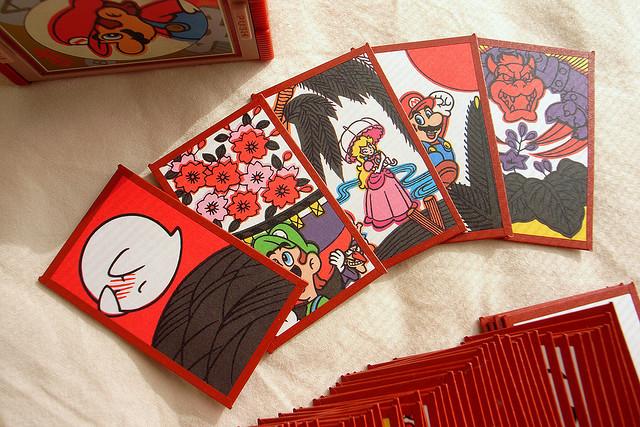Bài Karuta- Trò chơi truyền thống mang ý nghĩa giáo dục tuyệt vời của người Nhật. 6
